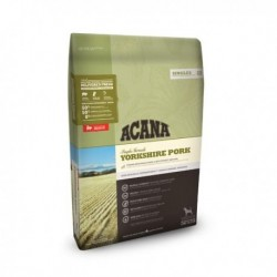 Acana Yorkshire Pork 11.4kg + GRATIS DO WYBORU