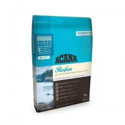 Acana Pacifica Dog 11.4kg + GRATIS DO WYBORU