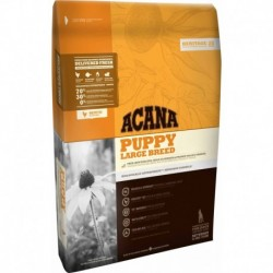 Acana Puppy Large Breed 17kg + GRATIS DO WYBORU
