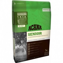 Acana Senior Dog 11.4kg + GRATIS DO WYBORU