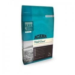 Acana Wild Coast 17 kg + GRATIS DO WYBORU
