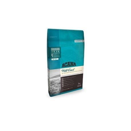 Acana Wild Coast 11.4 kg + GRATIS