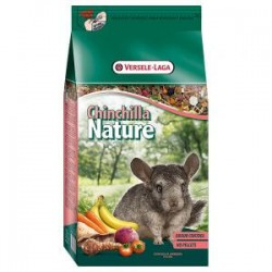 Versele Laga Chinchilla Nature 2.5kg