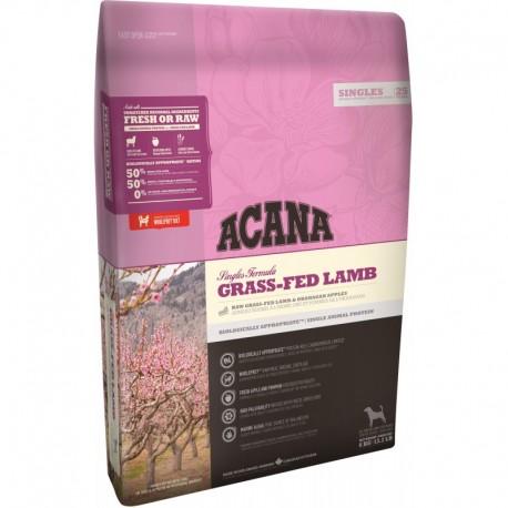 Acana Grass Fed Lamb 17kg + GRATIS DO WYBORU