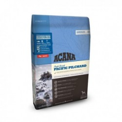Acana Pacific Pilchard 11,4 kg + Smycz LED 120cm GRATIS