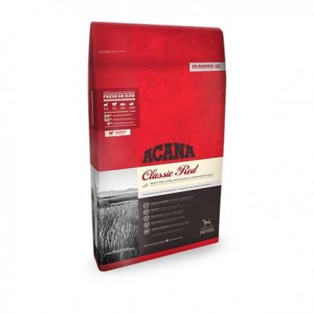 Acana Classic Red 11.4 kg + GRATIS