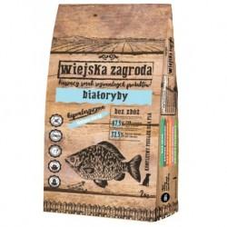 Wiejska Zagroda - Białoryby 9kg +GRATIS