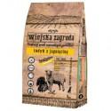 Wiejska Zagroda - Indyk z jagnięciną 9kg + GRATIS