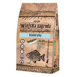Wiejska Zagroda - Białoryby 20kg + GRATIS