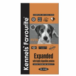 Kennels` Favourite 21% EXPANDED 20kg