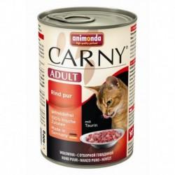 Animonda Carny Adult z wołowiną 400g