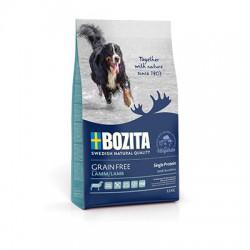 Bozita Grain Free Adult Sensitive Single Protein Lamb 12,5 kg