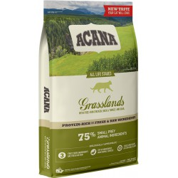 Acana Grasslands Cat 4.5kg