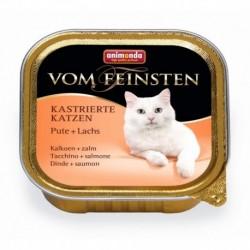 Animonda Vom Feinsten po sterylizacji idyk i pstrąg 100g
