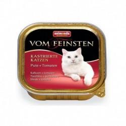 Animonda Vom Feinsten po sterylizacji indyk i pomidory 100g