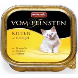Animonda Vom Feinsten dla kociąt drób 100g