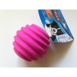 Lateksowa piłka piszcząca