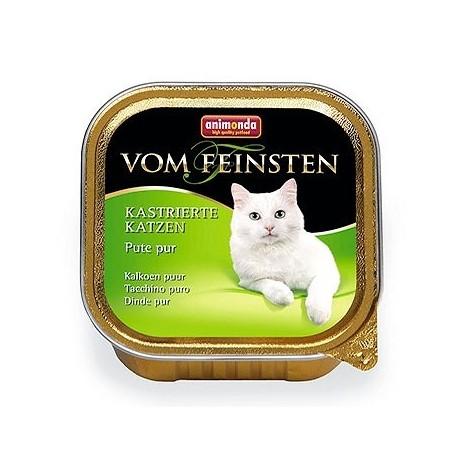 Animonda Vom Feinsten po sterylizacji indyk 100g