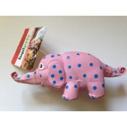 Lateksowy słoń piszczący