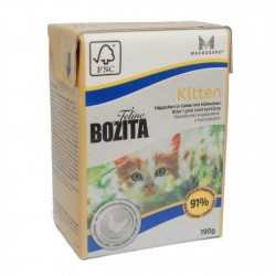 Feline Bozita Kitten 190g