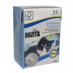 Feline Bozita Outdoor & active 190g