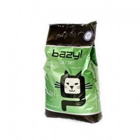 Bazyl plne żwirek bentonitowy dla kotów 5,3l