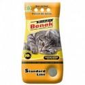 Super Benek Standard Line żwirek dla kotów naturalny 10l