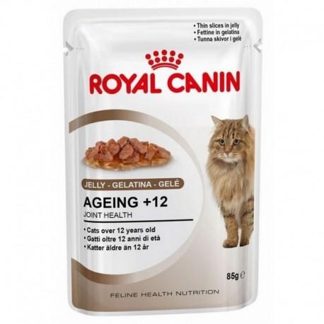 Royal Canin Ageing +12 lat - 85g
