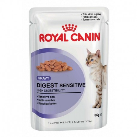Royal Canin Digest Intense - 85g