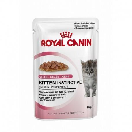 Royal Canin Kitten Instinctive - 85g