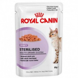 Royal Canin Sterilised - 85g