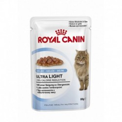 Royal Canin Ultra Light - 85g