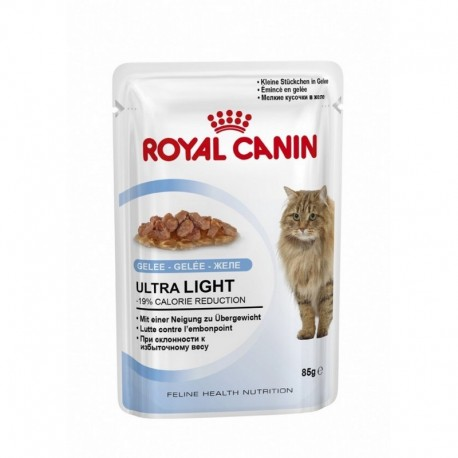 Royal Canin Ultra Light - 85g