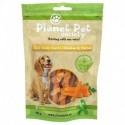 Planet Pet - przysmaki z kurczakiem i marchewką 70g