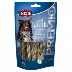 Trixie Sushi Twisters 60g