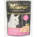 Miamor Feine Filets tuńczyk i raki 100g