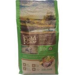 Sam's Field Lamb Fresh Chickern & Potato - Puppy - dla szczeniaków