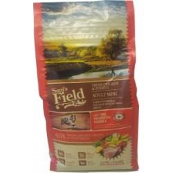 Sam's Field Fresh Chicken & Potato - Adult Mini - dla psów dorosłych małych ras (13kg)