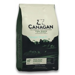 CANAGAN Free-Run Chicken 2kg