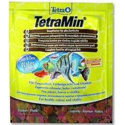 Tetra Min pokarm dla ryb tropikalnych 12g