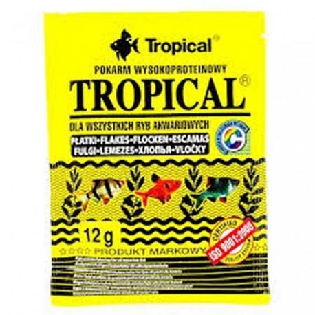 Tropical pokarm wysokobiałkowy 12g