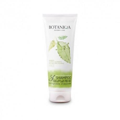 Botaniqa Show Line Smooth Detangling Shampoo szampon dla psow o szacie dlugiej i poldlugiej 250ml