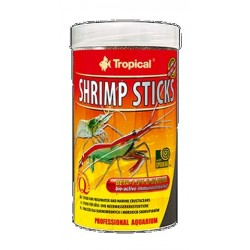 Tropical shrimp sticks pałeczki Dla słodkowodnych I morskich skorupiaków 55g