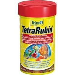 Tetra Rubin pokarm dla ryb tropikalnych 20g płatki