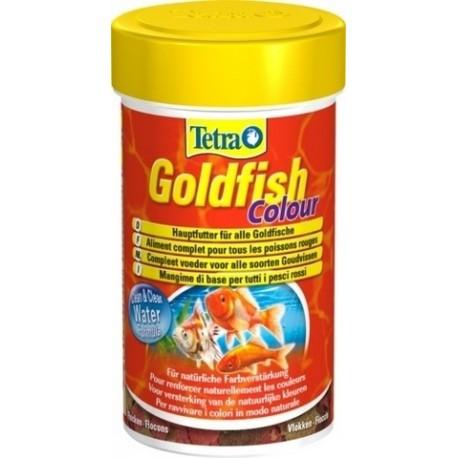 Tetra goldfish płatki 52g