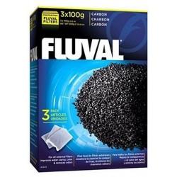Fluval wkład do filtra z węgla aktywnego 300g