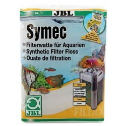 JBL syntetyczna gąbka/wata do filtrów akwariowych 100g