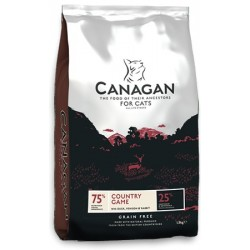 Canagan Country Game CAT 4kg