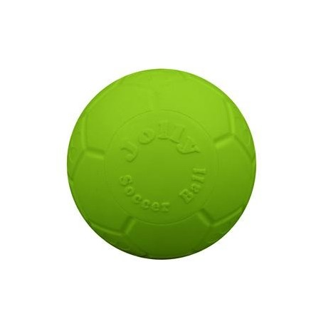 Jolly Pets Piłka Nożna Zielona 15cm / 20cm
