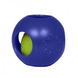Jolly Pets Piłka w Piłce Niebieska 11cm / 25cm